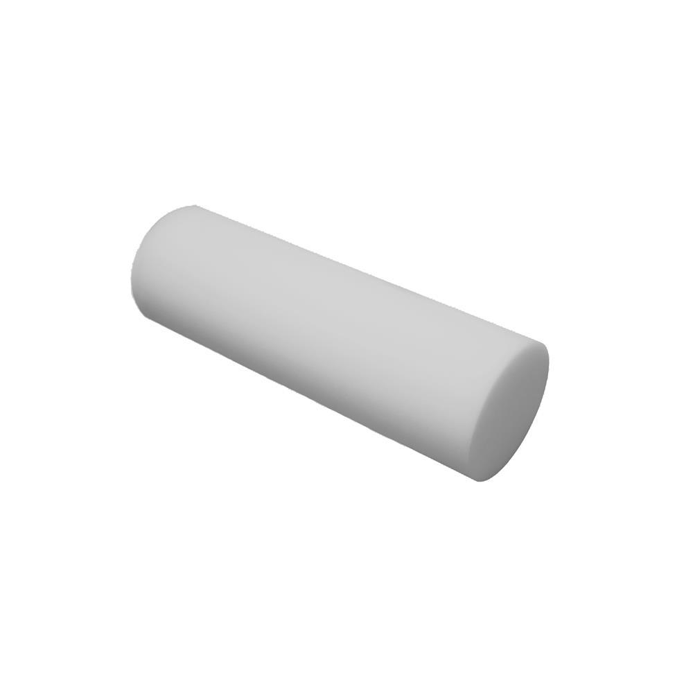 Schaumstoff Zuschnitt Schaumstoffplatte Matratze Polster Schaum Palette Nackenrolle 45x15cm