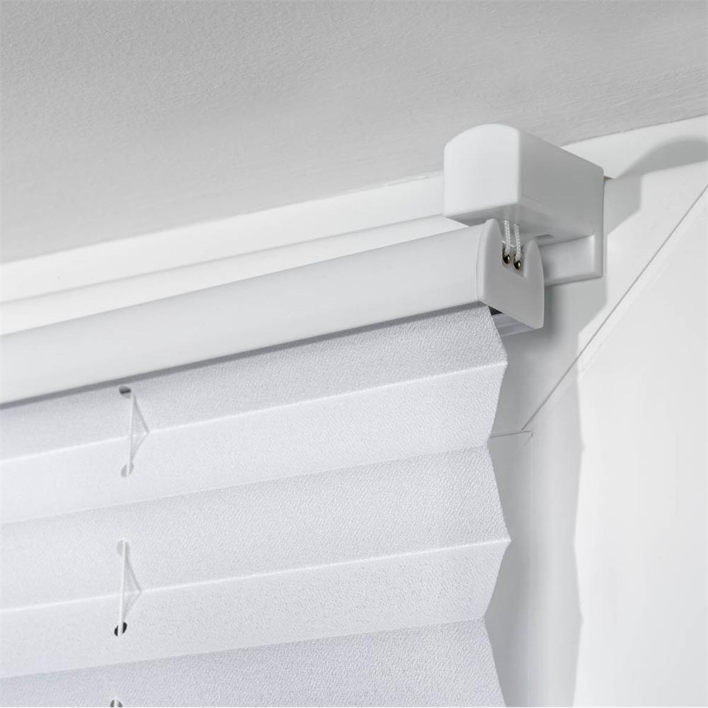 restseller24 plissee klemmfix standardma. Black Bedroom Furniture Sets. Home Design Ideas