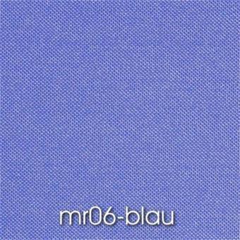 Seitenzugrollo SMART mr06 Blackout blau