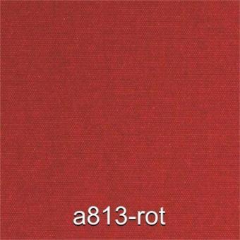 Flächenvorhang SMART a813 UNI rot