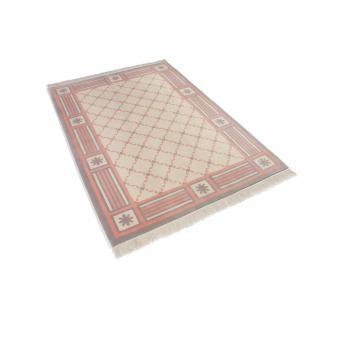 """Design Teppich """"Nude"""", Indien 100% Wolle, 190 x 265cm"""