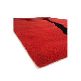 Design Teppich JAB Anstoetz 170x240cm