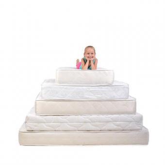 Kern für Matratze Kinderbett 70x140x6cm