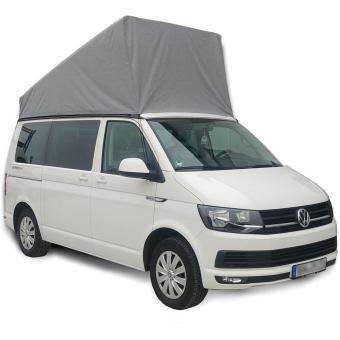 VW T5,T6 FoxxCap anthrazit Wetterschutzhaube Mütze