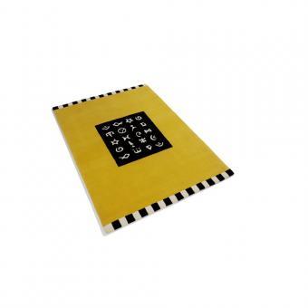 Design-Teppich CHESS 140x200cm
