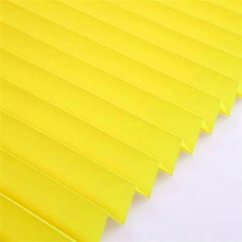 Plissee SMART Femi 6440 gelb