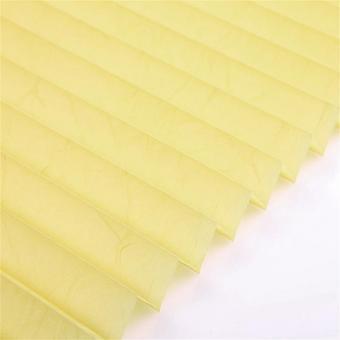 Plissee SMART Crp 223 beigegelb