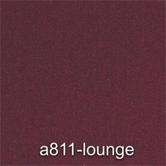 Seitenzugrollo SMART a811 UNI lounge-bordeaux