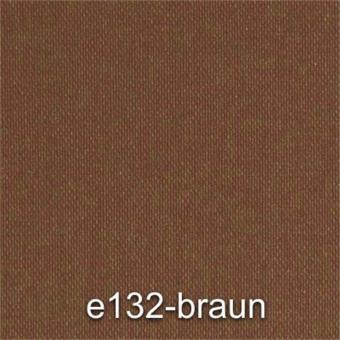 Seitenzugrollo SMART e132 UNI braun