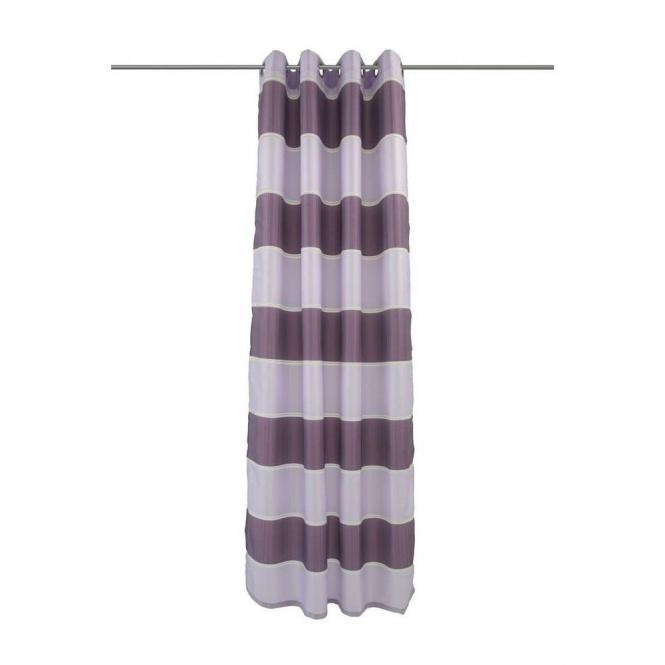 restseller24 senschal gestreift lila flieder. Black Bedroom Furniture Sets. Home Design Ideas