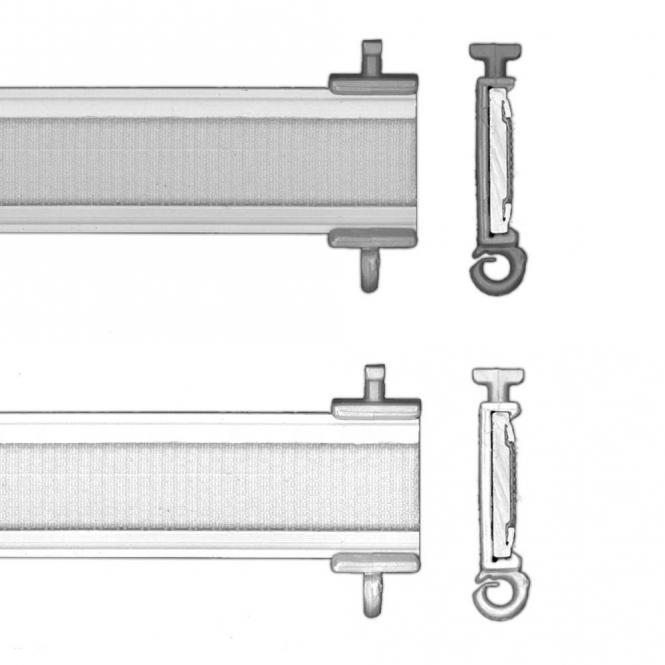 restseller24 paneelwagen nach ma aluminium. Black Bedroom Furniture Sets. Home Design Ideas