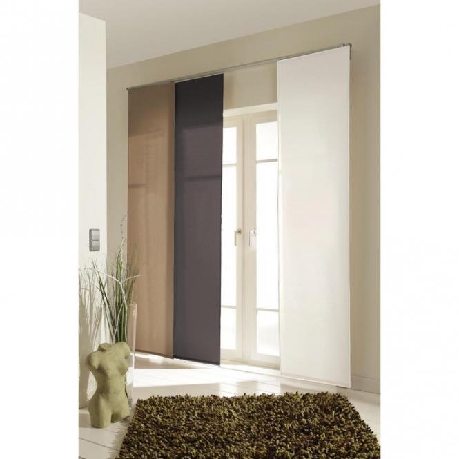 restseller24 fl chenvorhang smart a622 uni apfel gr n. Black Bedroom Furniture Sets. Home Design Ideas